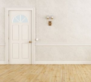 דלתות כניסה לבית ולעסק