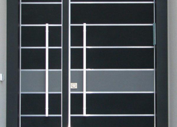 דלתות מדגם מודרני