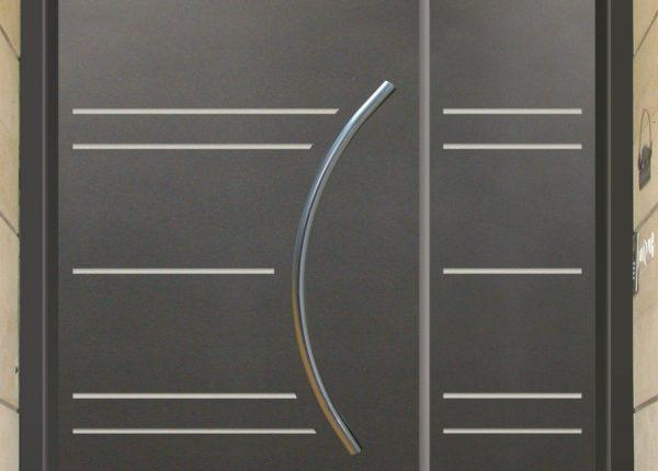 דלתות מדגם קלאסי