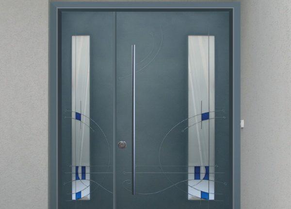 דלתות מדגם ויטראז