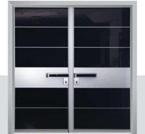 סדרת דלתות כניסה יהלום